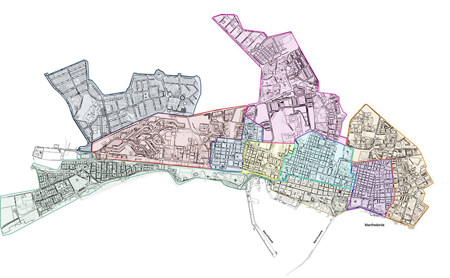 Comunità e territorio | mappa-manfredonia