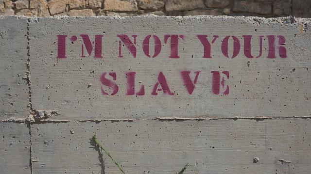 schiavismo immigrati | Comunità e territorio